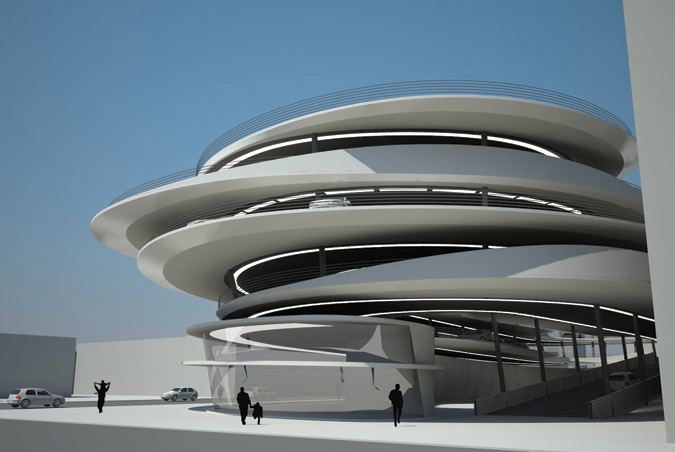The world-renowned architect will be designing the new structure for Miami.  After the