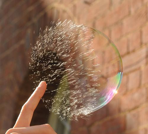 the beauty of burst bubbles richard heeks 7 total. Black Bedroom Furniture Sets. Home Design Ideas