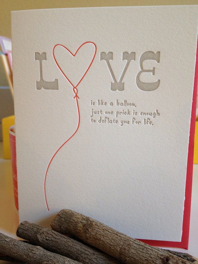 10 Hilarious Anti Valentines Day Cards for a Wicked Sense ...