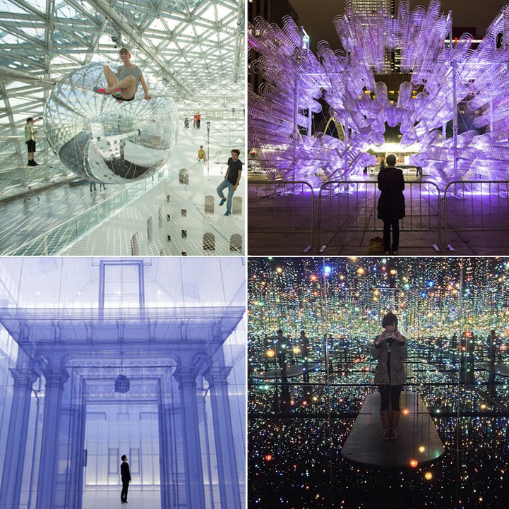 Installation Art: Top 10 Most Stunning Pieces of 2013
