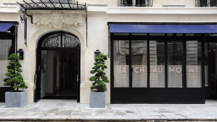 Historical Hotel In Ideal Location In The Heart Of Paris