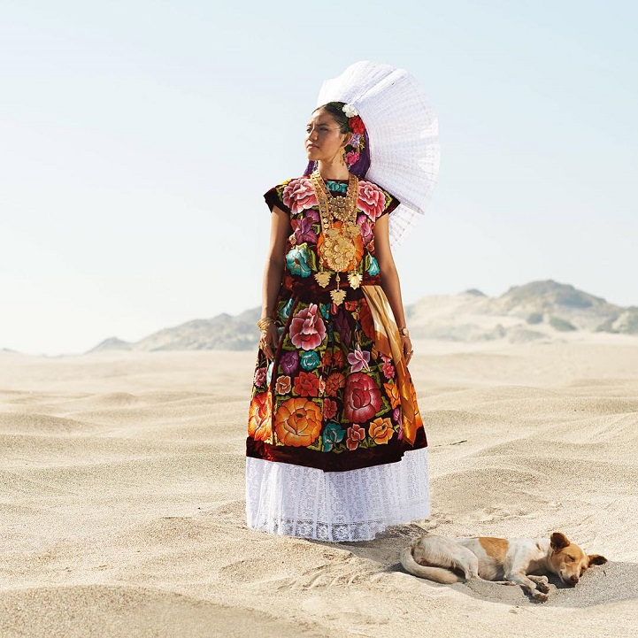Powerful Portraits Explore The Culturally Rich Traditions
