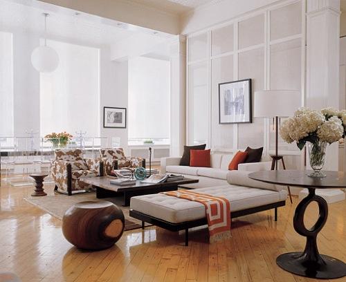 Mid Century Modern Interiors 20 magnificent mid-century modern interiors