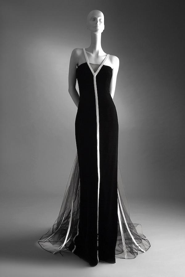 Sneak Peek: Glamorous New Valentino Exhibition in London