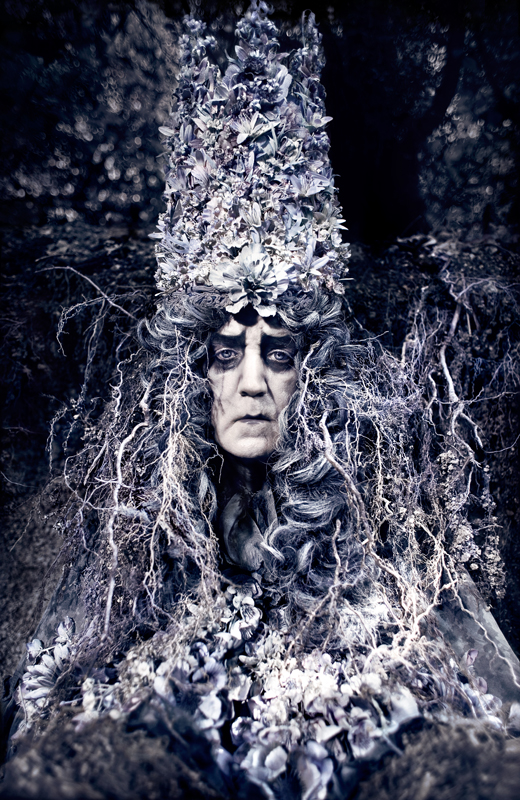 kirsty mitchell book