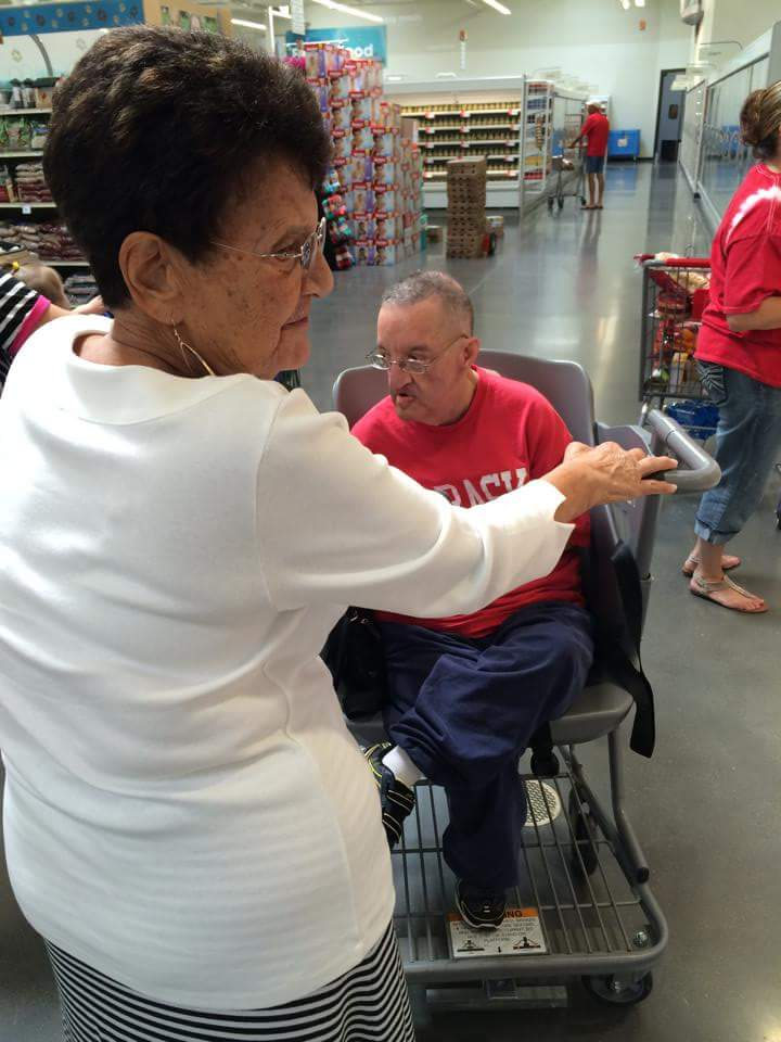 Shopping Experience Improved For Entire Family