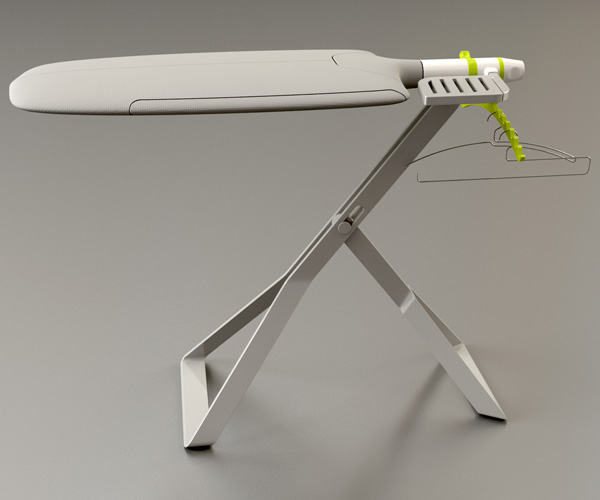 Best Inexpensive Ironing Board
