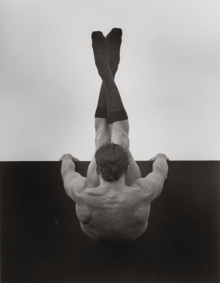 Herb Ritts S Gorgeous Photography At Getty Center