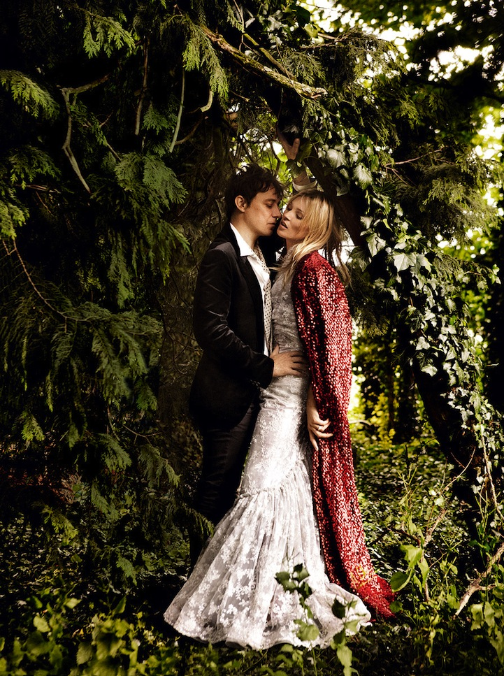 Talk About A Fairy Tale Wedding When Supermodel Marries We Ve All Come To Expect Lavish Weddings Complete With Celebrity Guests