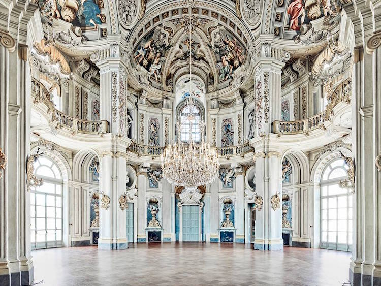 exquisite interior photos highlight the beauty of italy s opulent