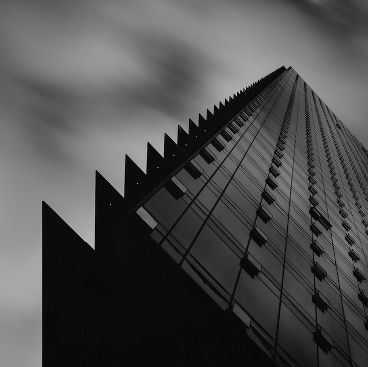City Lights (Black Minimalist Edition) by Bonsa1B3N on DeviantArt