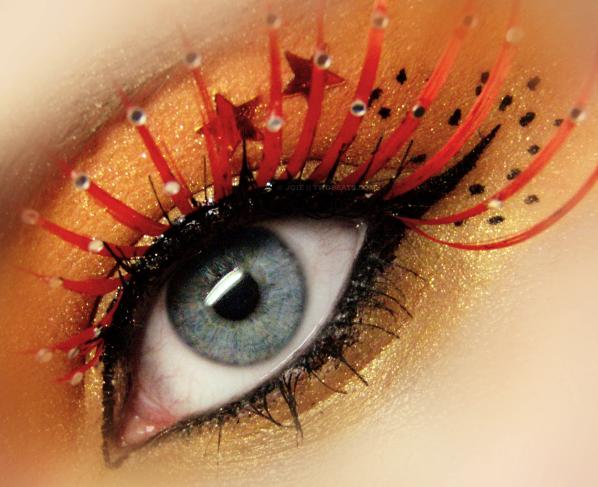 Stunning Eye Candy 10 Photos