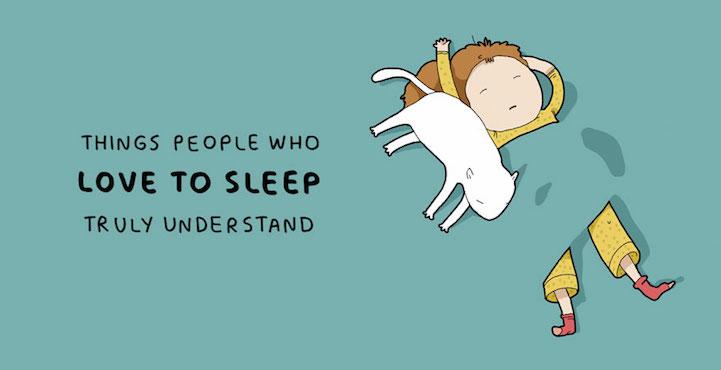 how to get deep sleep easily