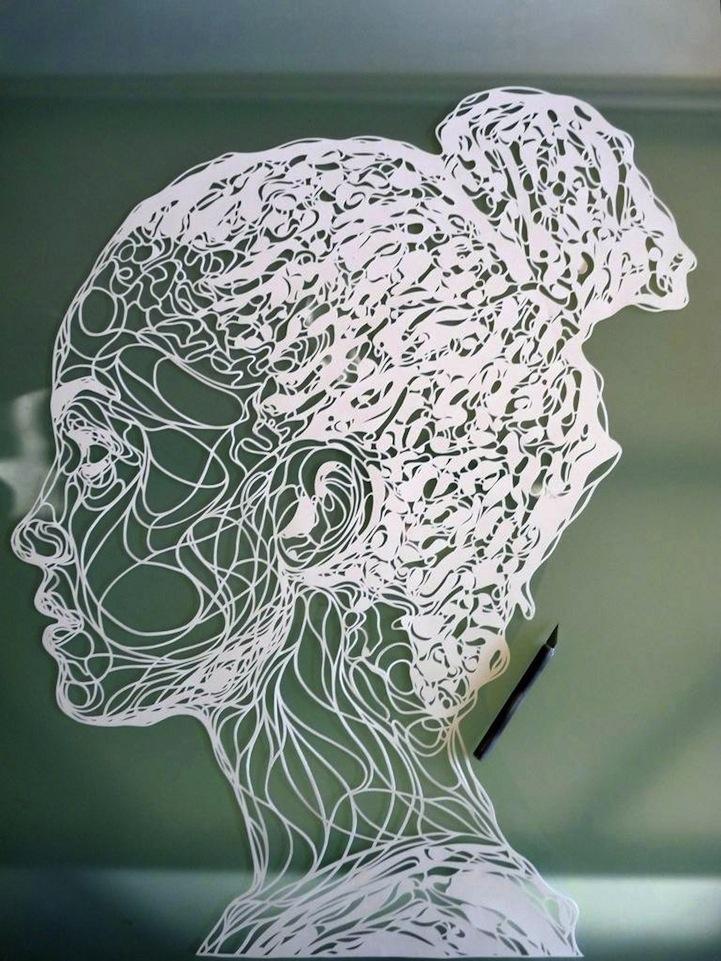 paper cut out stencils