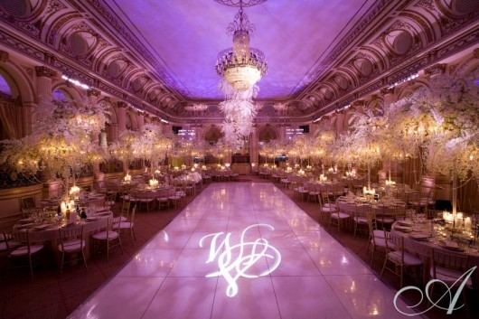 Following A Search For The Perfect Wedding Venue NBC Has Selected Legendary Plaza Hotel As Of Choice This Summers Today Throws