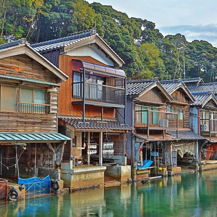 """Hidden Destination Known As """"The Venice Of Japan"""" Is A"""