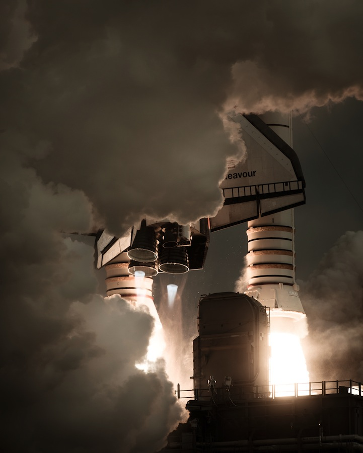 why us stopped space shuttle program - photo #43