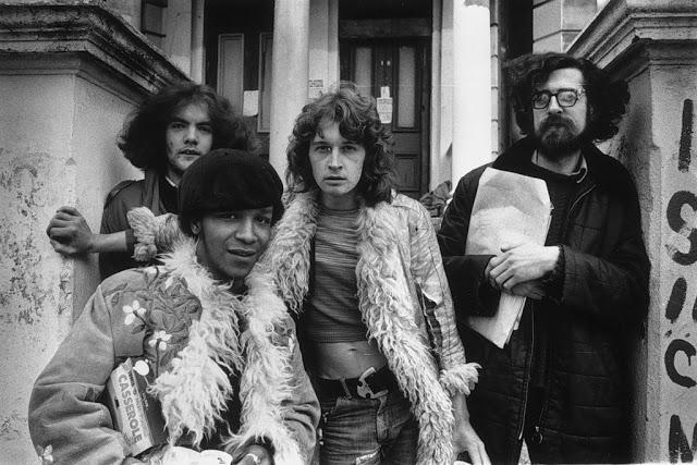 1970 fashion hippie