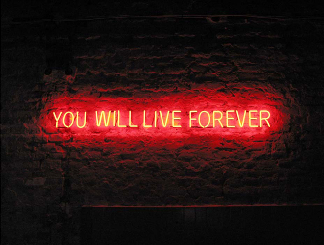 Neon Signs Tell A Complex Story