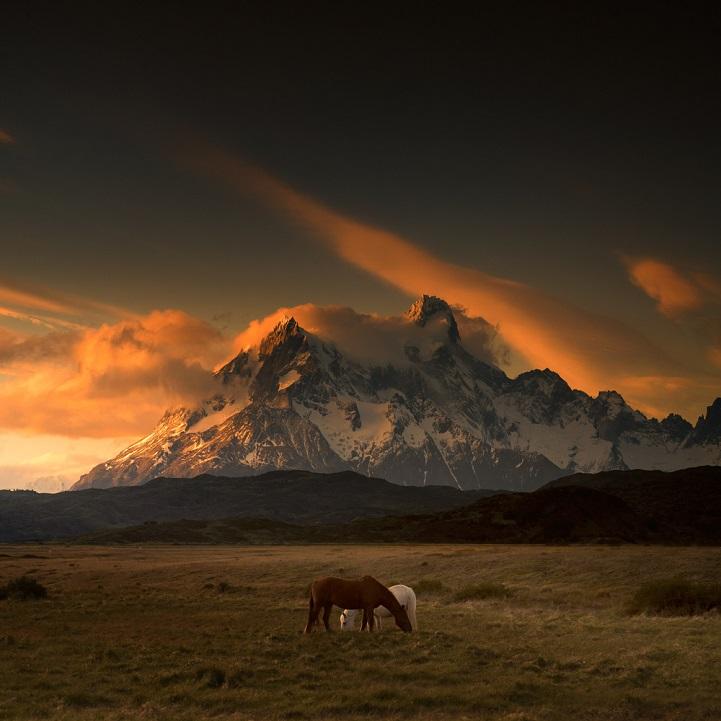Amazing Nature Landscape Photography