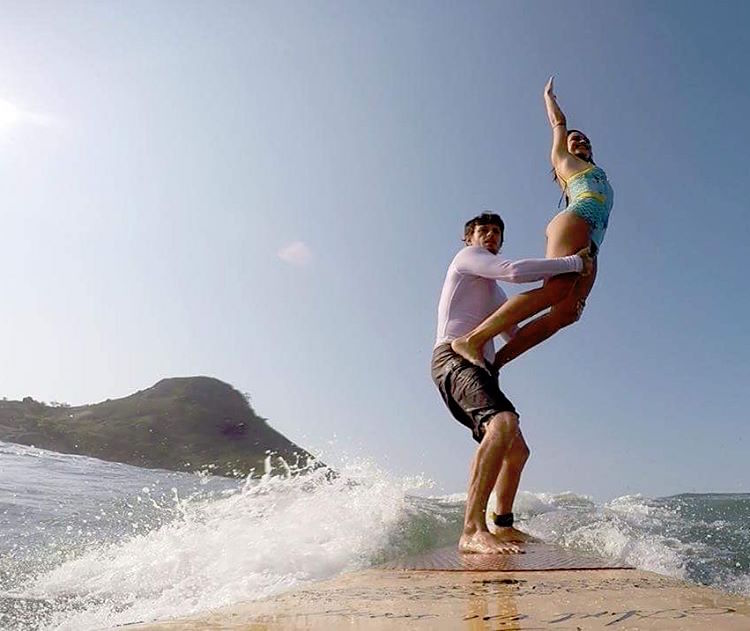Flipboard How Much Longer Will Foreigners Buy The Growing: Talented Couple Makes Waves By Performing Impressive