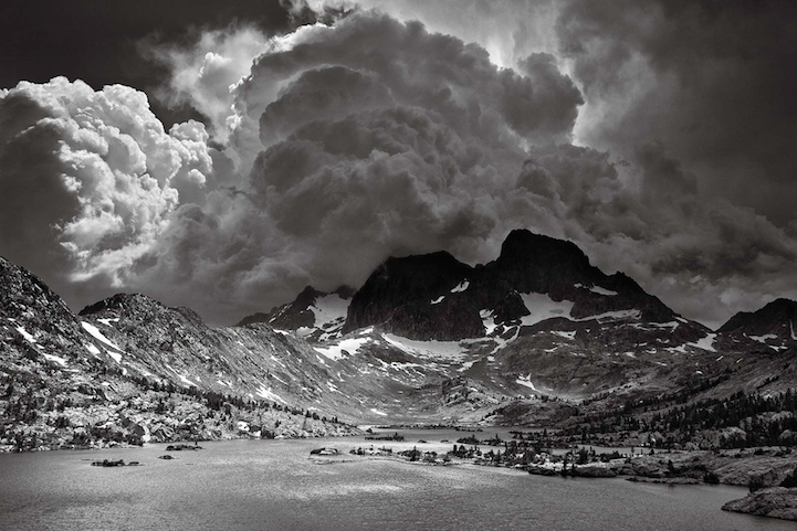 Thirty years since the passing of ansel adams acclaimed national geographic photographer peter essick pays tribute to the master of landscape photography