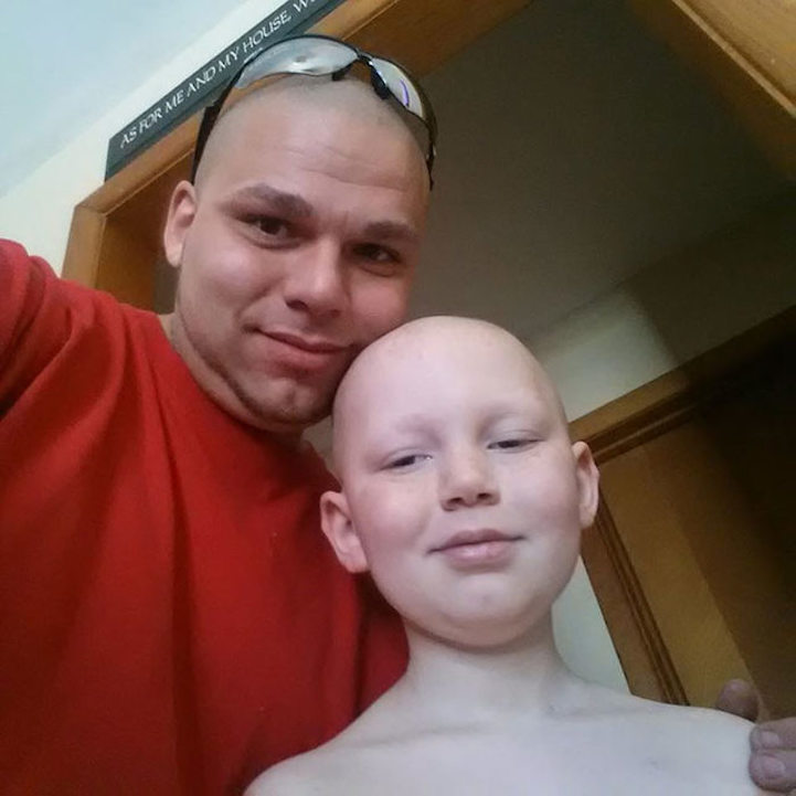 cb863f2c3 But the bigger victory is the improvement in Gabriel's health: though some  of his tumor remains, he's now stable based on recent brain scans, and he's  been ...