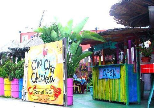 caribbean food on the westside look no further than cha cha chicken