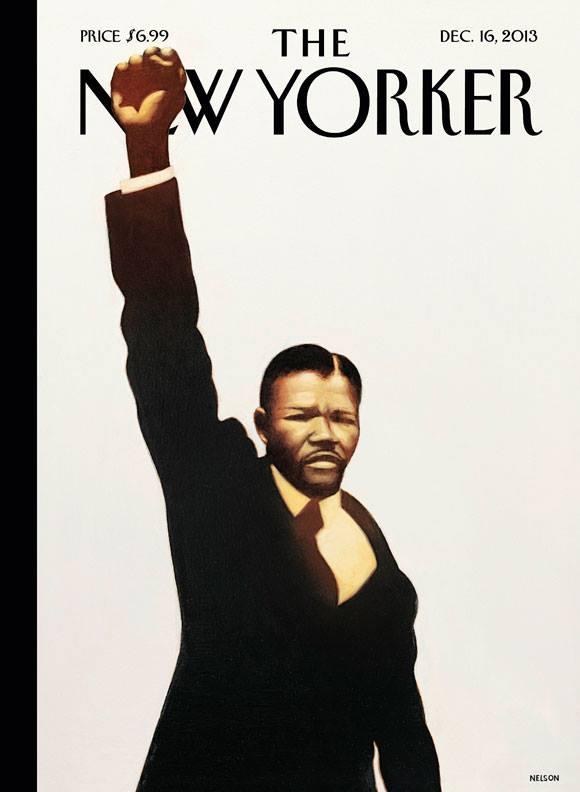 Nelson Mandela Now 2013