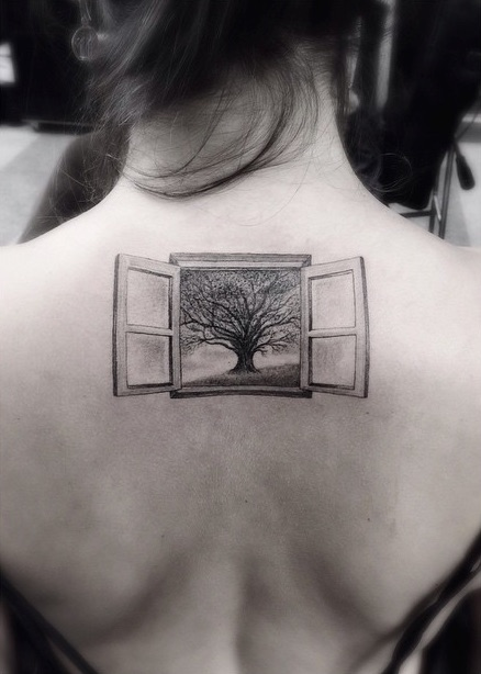 Geometric Fine Line Tattoos By Las Famous Dr Woo