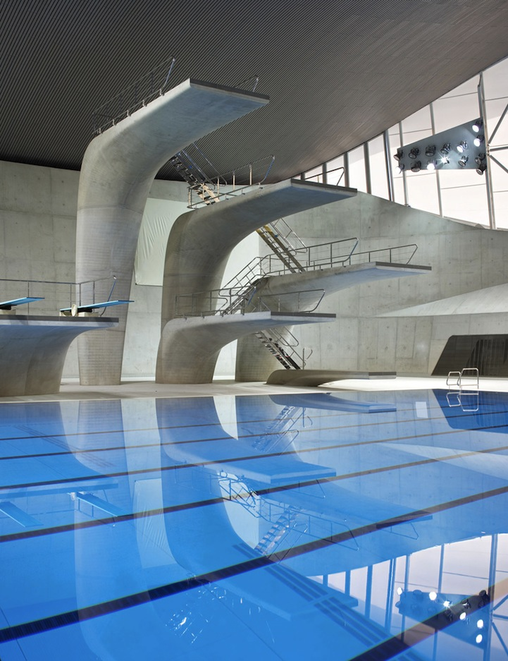 olympic swimming pool 2012. Olympic Swimming Pool 2012 P