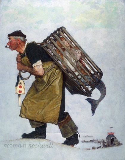 Norman Rockwell S Timeless Paintings 21 Total