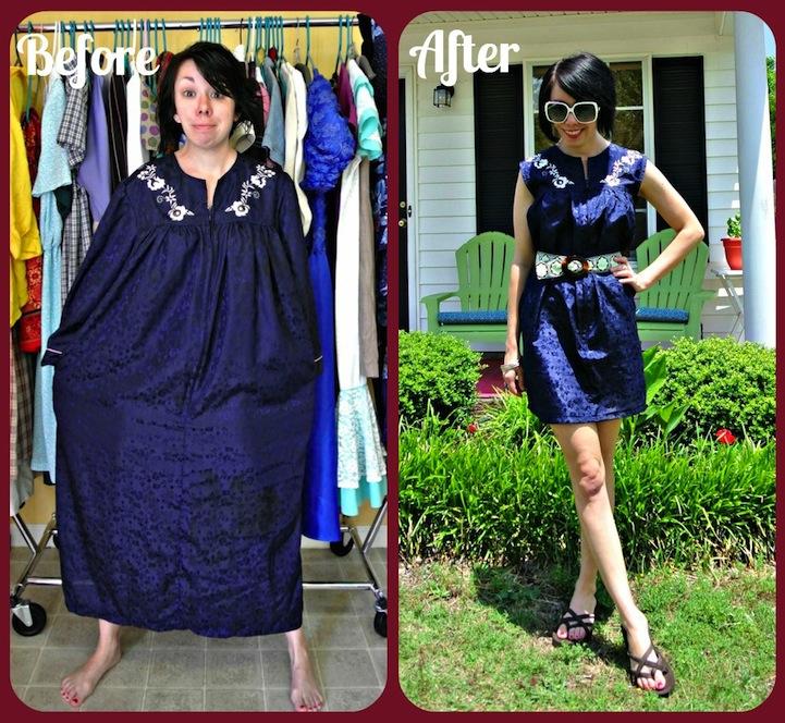Новая жизнь старых вещей одежда своими руками фото