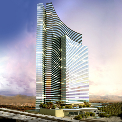 Vdara Las Vegas New Boutique Hotel