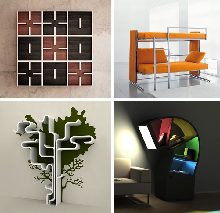 Stylish Modern Furniture that Combines Form and Function