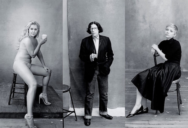 Met Art Calendar : Pirelli calendar celebrates the beauty of women s