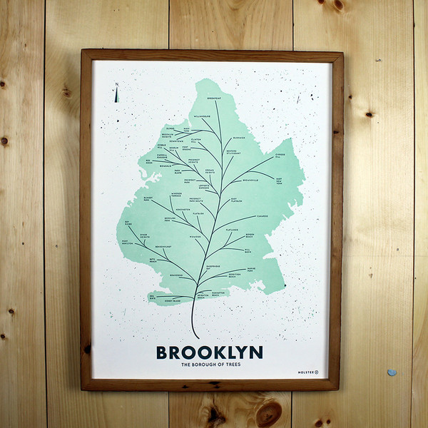 Beautiful city leaf map posters by andrew martis gumiabroncs Image collections