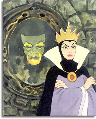 Mirror Mirror On The Wall Snow White my modern mondays: mirror mirror on the wallwho's the fairest