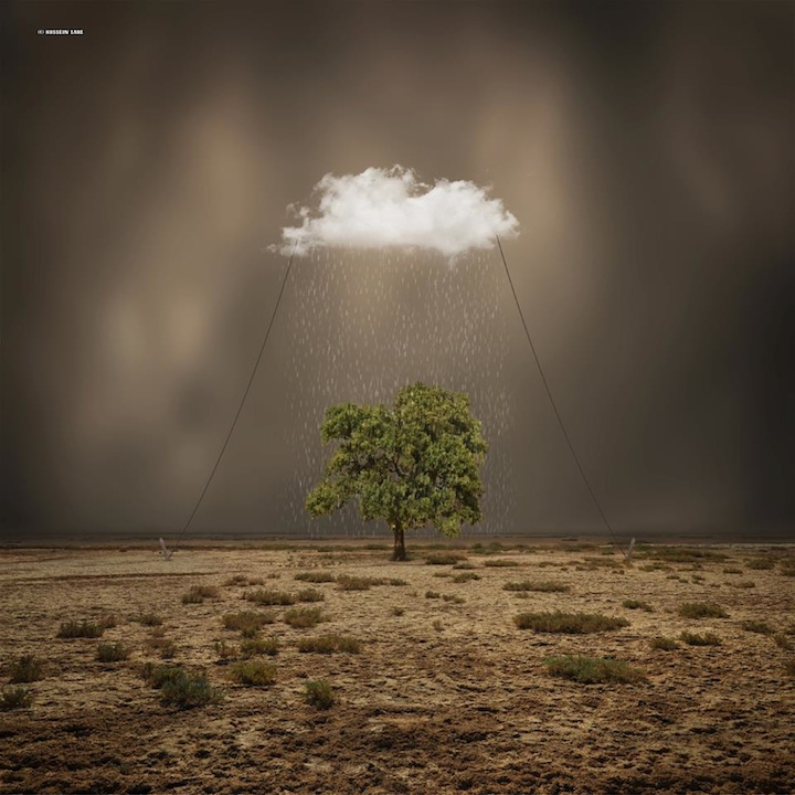 Spectacularly Surreal Photos By Hossein Zare