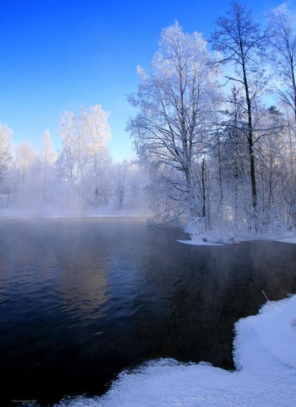 Beautiful Natural Scenes Videos