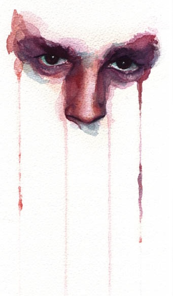 I Only Have Eyes For You Marion Bologensi 6 Paintings